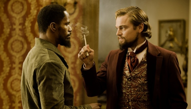 Partner Post: 'Django Unchained' Features a Star-Studded Cast