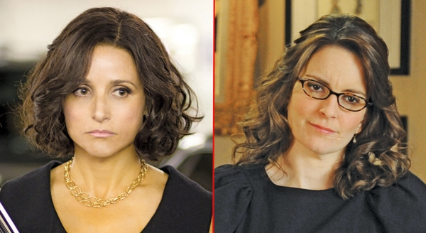 DGA: Dearth of Women in TV Directors' Chairs
