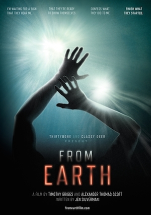 Now Casting 'From Earth' and Other Upcoming Auditions