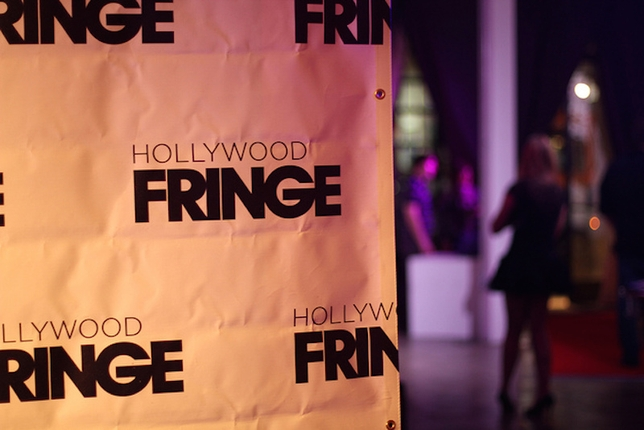 Hollywood Fringe Festival Seeks Performers, Producers