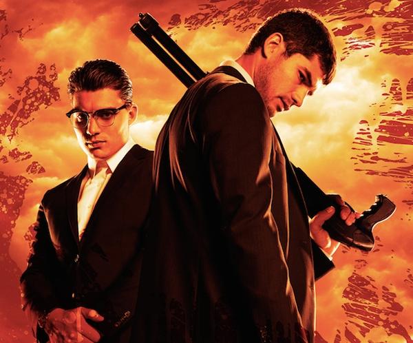 Bringing the Rodriguez-Tarantino World to the Small Screen