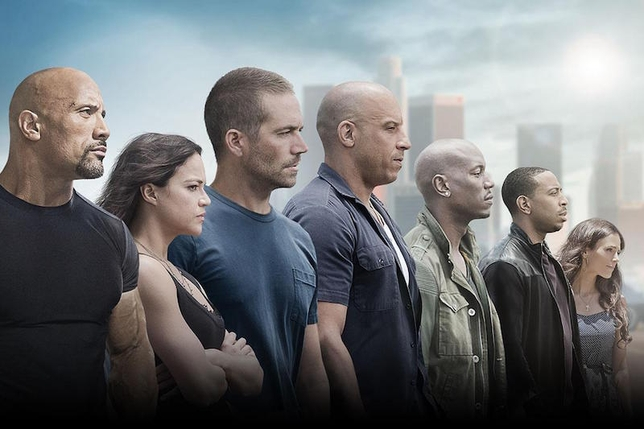 'Fast 8' and 4 Other Features to Get Cast in This Week!