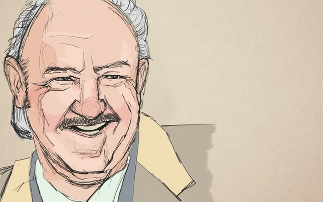 Standing Ovation: Gene Hackman in 'The Royal Tenenbaums'