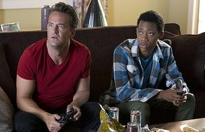 'Go On' Recap: Episode 8, 'Videogame, Set, Match'