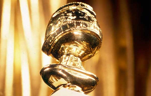 'Lincoln' Leads Golden Globes With Seven Nominations