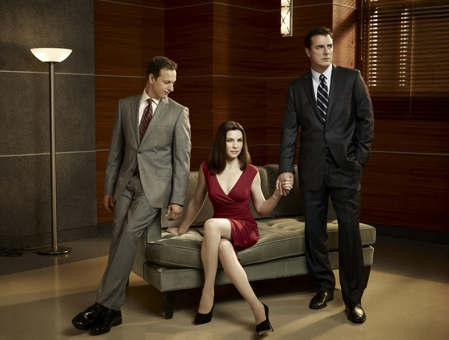 "CD Mark Saks Talks Casting ""The Good Wife"""