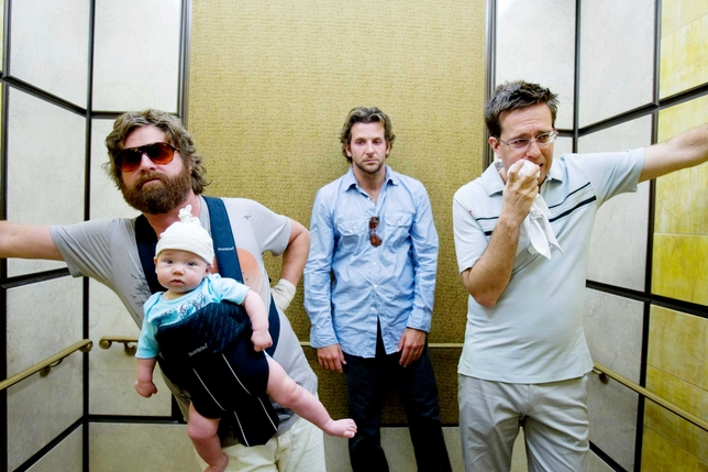 Seeking Actors to Party With the Wolfpack On the Set of 'Hangover 3'