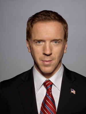Damian Lewis Brings Depth and Mystery to 'Homeland'