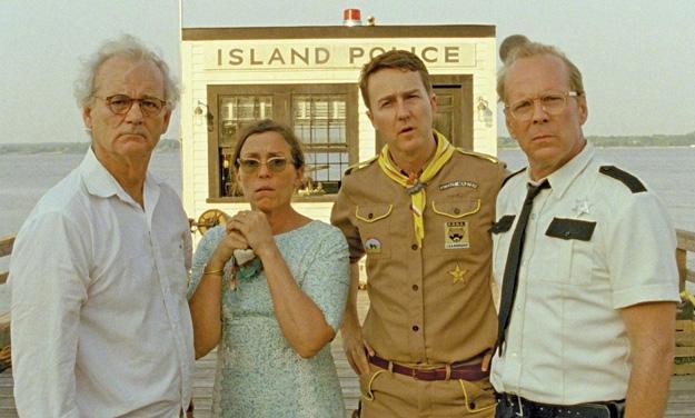 Critics Pick 2013 SAG Awards Film Ensemble Front-runners