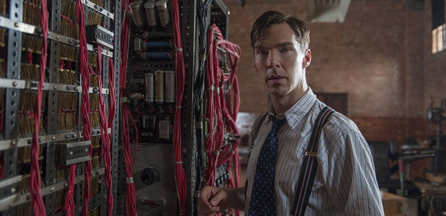 Sponsored: Catch a SAG Screening of 'The Imitation Game' With Special Guest Benedict Cumberbatch