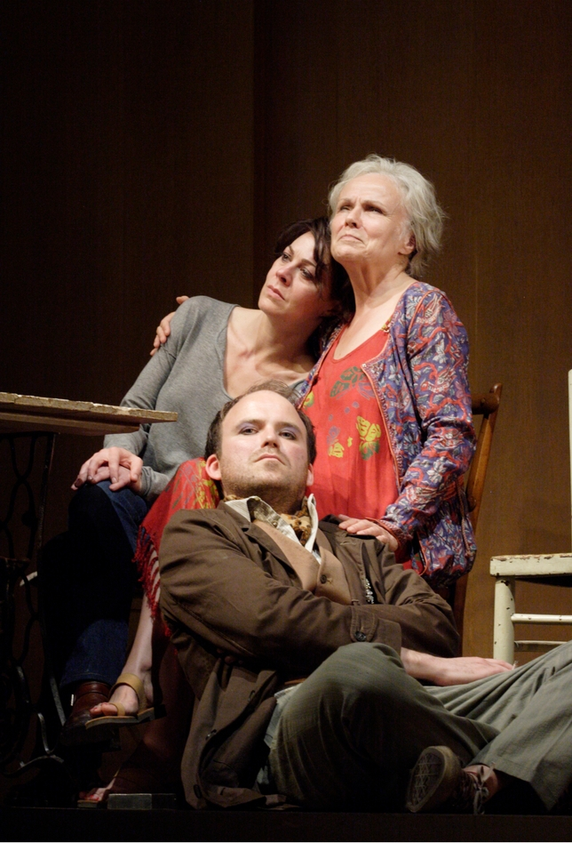 """""""The Last of the Hausmanns"""" Is Another Triumph for NT Live"""