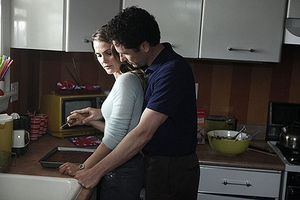 Hurricane Sandy Delays Production of FX's 'The Americans' in NYC