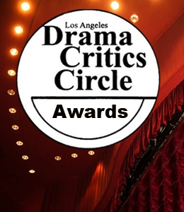Center Theatre Group Is Critics' Choice