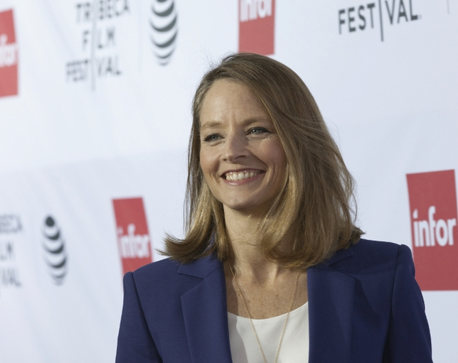 Jodie Foster, Tom Hanks Offer Actors Advice at TFF 2016
