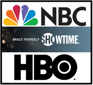 Work On-Camera with Showtime, HBO, and NBC Casting Teams
