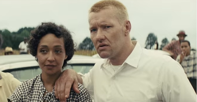 Jeff Nichols Joins Oscar Race With 'Loving'