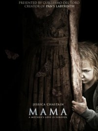 'Mama' Fumbles the Chance to Enter the Pantheon of Great Scary Movies