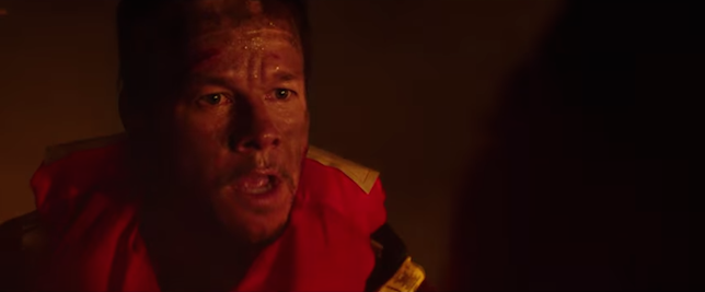 'Deepwater Horizon' Pushes for Academy Nod