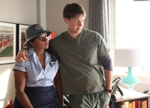'The Mindy Project' Recap: Episode 4, 'Halloween'
