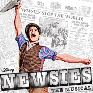 Now Casting the National Tour of 'Newsies!' and Other Upcoming Auditions
