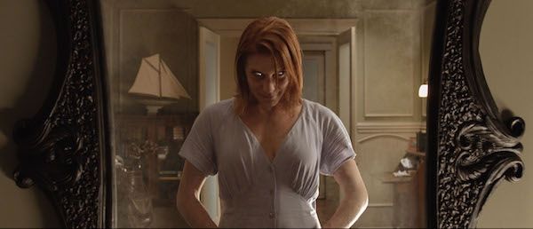 Horror Flick 'Oculus' Has Scary Good Performances