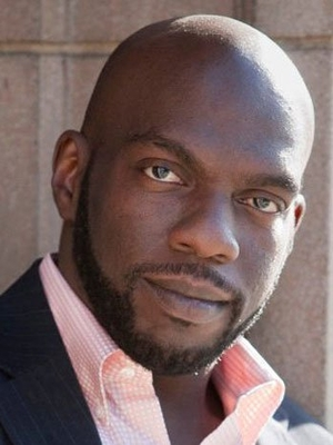 Omar Dorsey's 7 Tips for Standing Out as an Actor