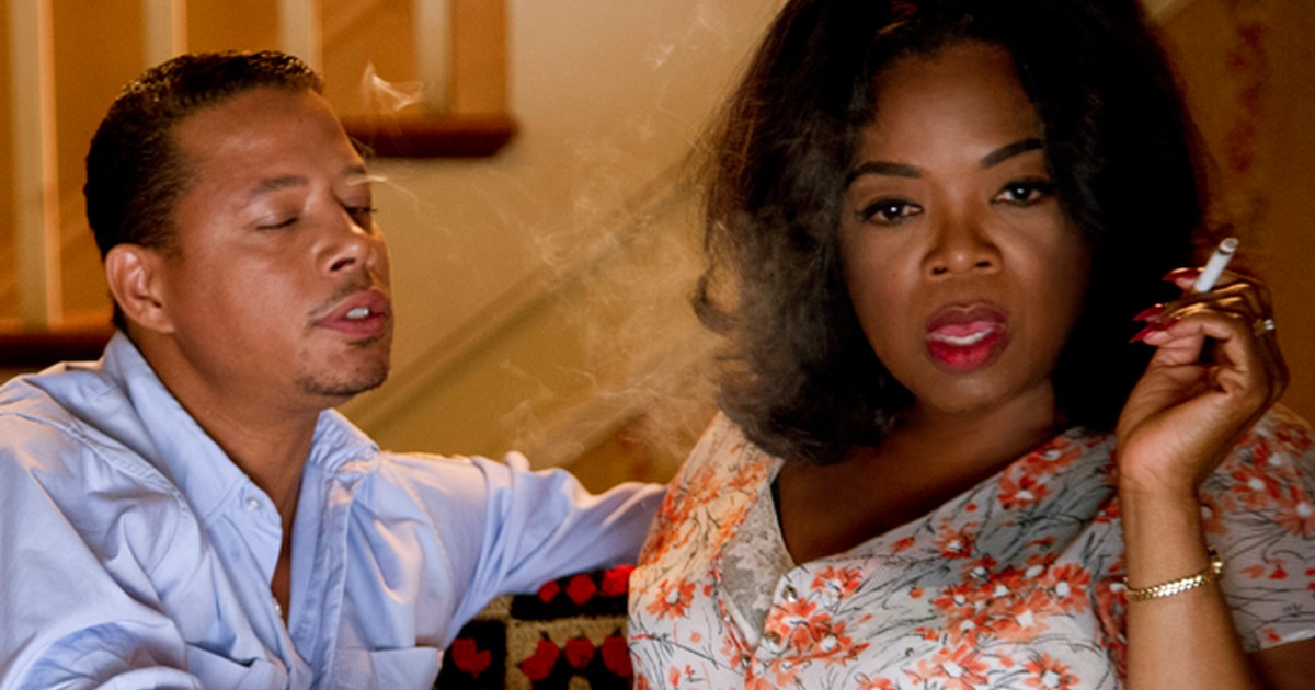 Oprah Winfrey On Working With Lee Daniels On The Butler