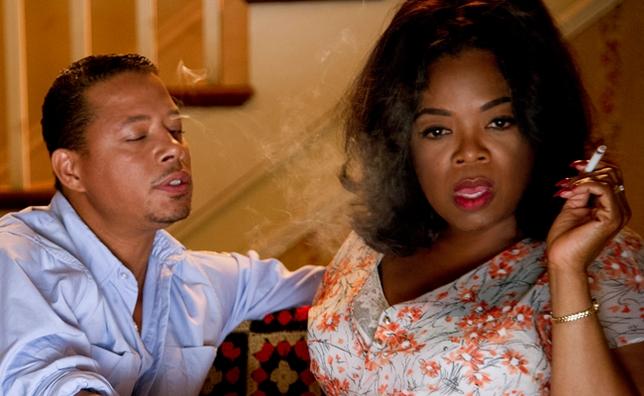 Sponsored: Working With Oprah Winfrey In 'Lee Daniels' The Butler'