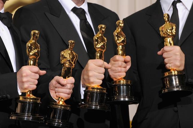 2013 Oscar Nominees Announced (Complete List)