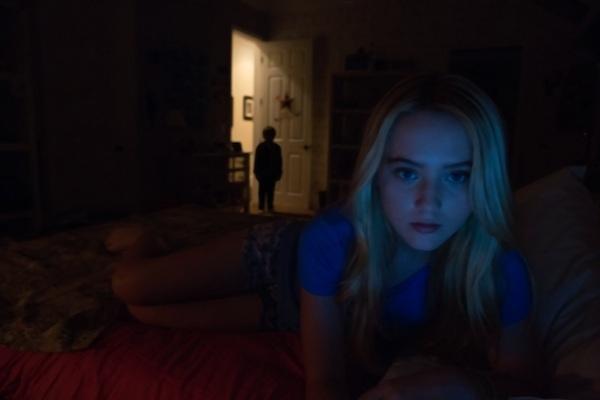 'Paranormal Activity 4,' 'Alex Cross' Reviewed