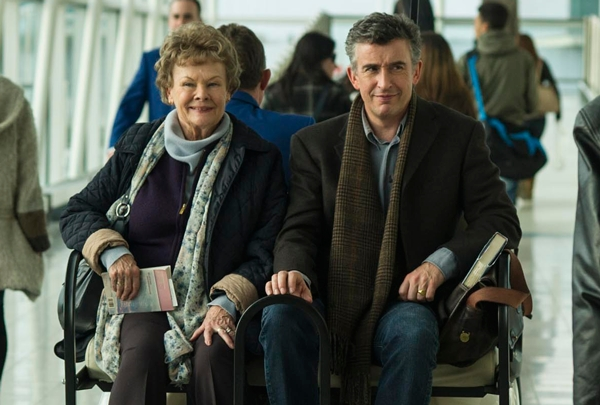 Sponsored: Oscar Sleeper 'Philomena' Setting the Pace For Independents at the Box Office