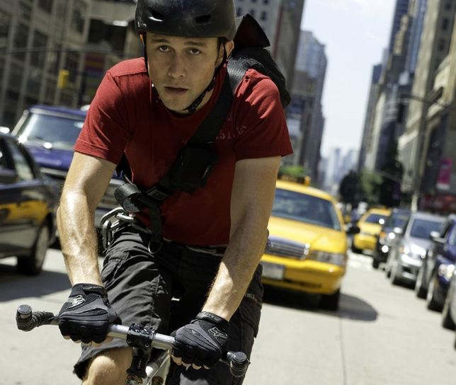Tim Grierson Reviews 'Premium Rush' and 'Hit and Run'