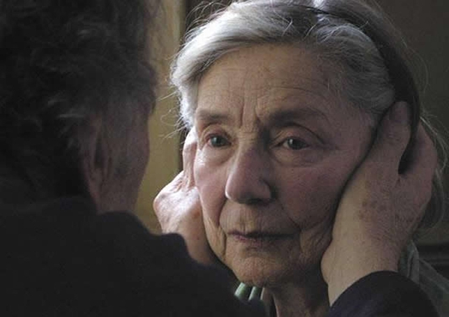 'Zero Dark Thirty' Wins Two More Top Prizes, Emmanuelle Riva Sweeps