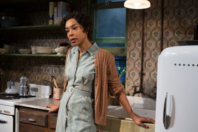 Sophie Okonedo Looks at 'A Raisin in the Sun' With Fresh Eyes
