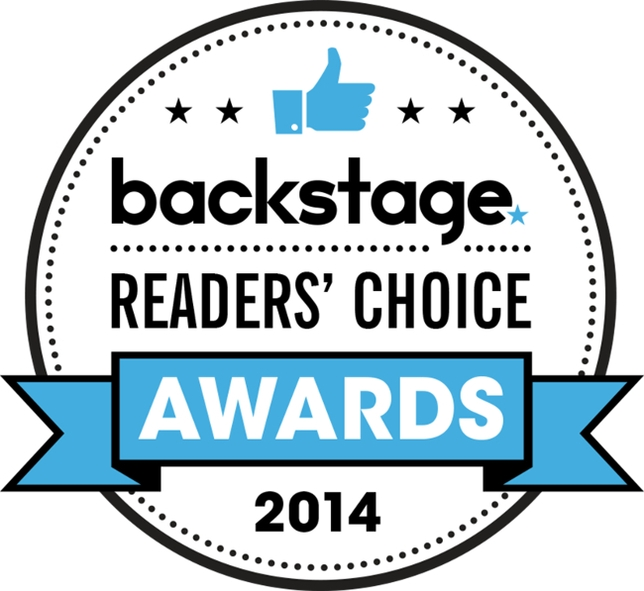 The Return of the Backstage Readers' Choice Awards!