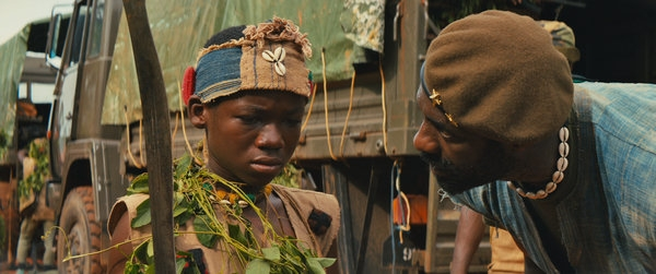 The Grisly Making of 'Beasts of No Nation'