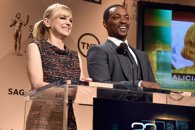 Best of Film and TV Honored With 2015 SAG Award Nominations