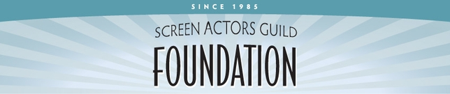 SAG Foundation Nets $25K Donation