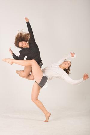 Seán Curran Company's New Dances Look at the Big Picture