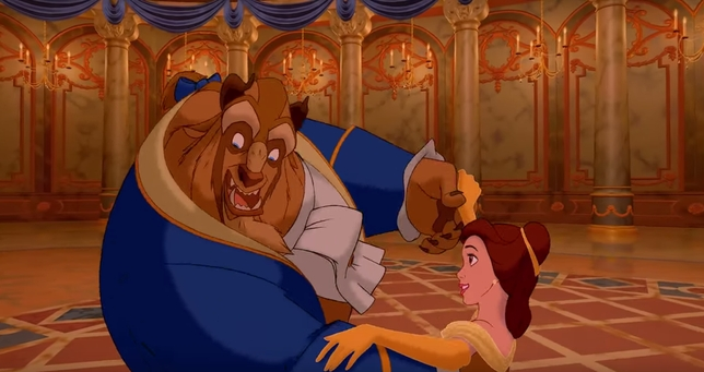 Star in 'Beauty and the Beast' Nat'l Tour and 3 Other Acting Opportunities