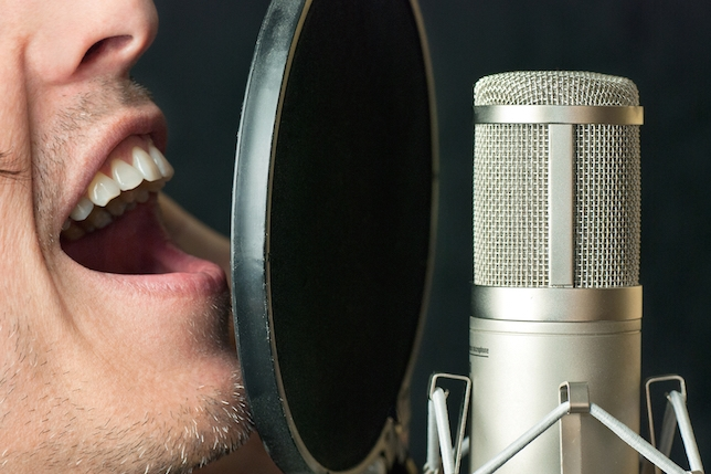 5 Top Voiceover Talent Agencies