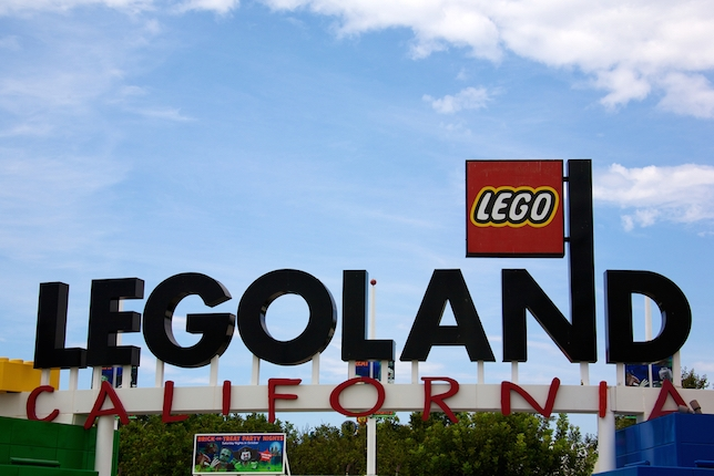 LEGOLAND Seeks Performers for Summer Season