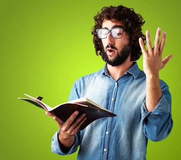 8 Overdone Audition Monologues