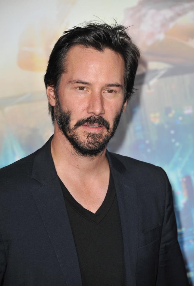 New Keanu Reeves Film Gets CD