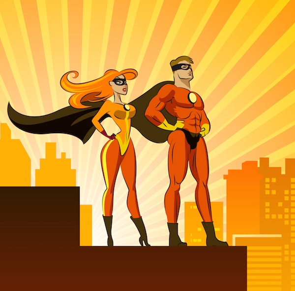 Be the Hero and 3 Other Important Tips | Backstage