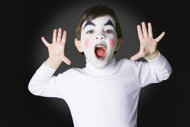 Is Your Child Being Overly Trained?