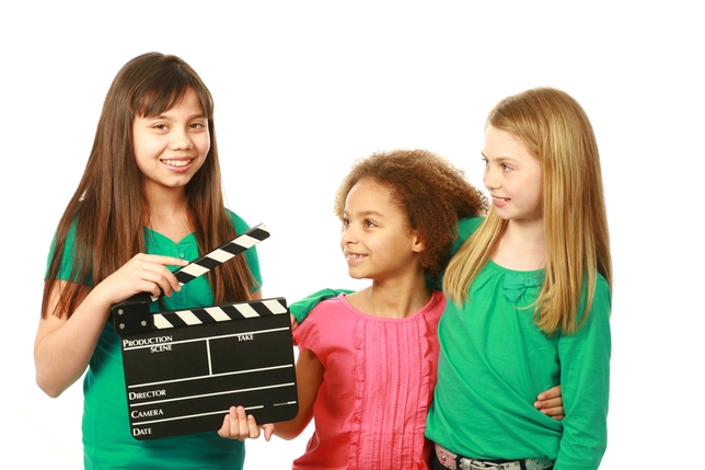 7 Reasons Parents of Child Actors Should Join Backstage