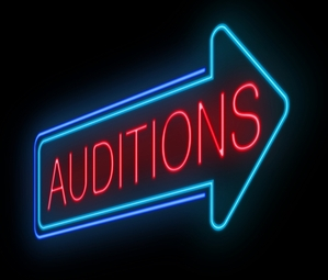 8 Upcoming Auditions That Could Be Right for You!