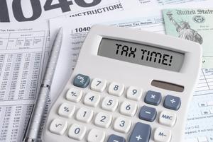 Are You Terrified of Tax Season?