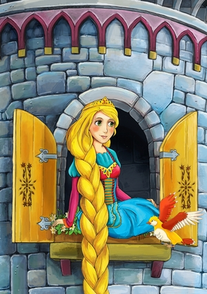 Now Casting 'Rapunzel' and Other Upcoming Auditions